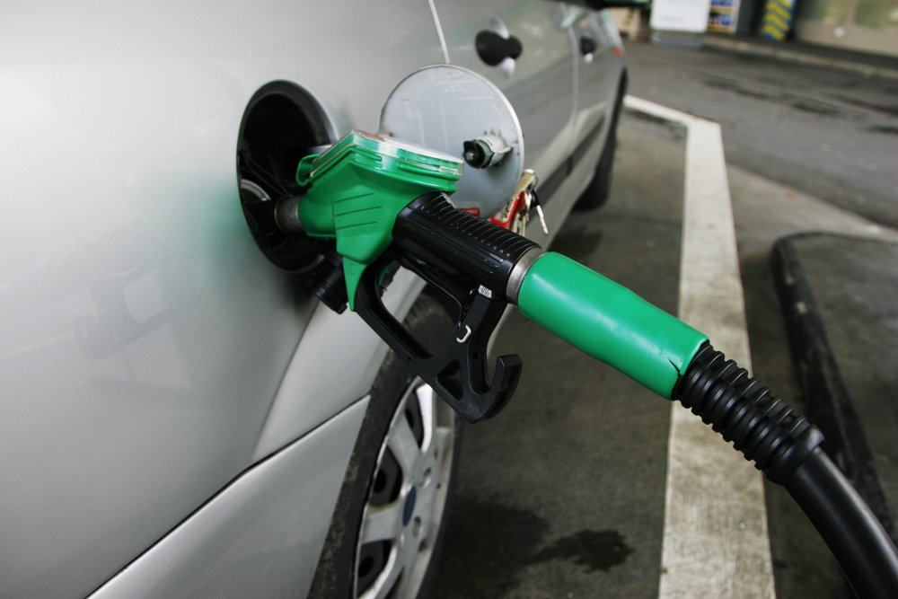 Consumer Alert - Petrol Survey 2-3 Feb. 2015